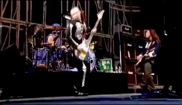 Watch this red hot chili peppers GIF on Gfycat. Discover more related GIFs on Gfycat