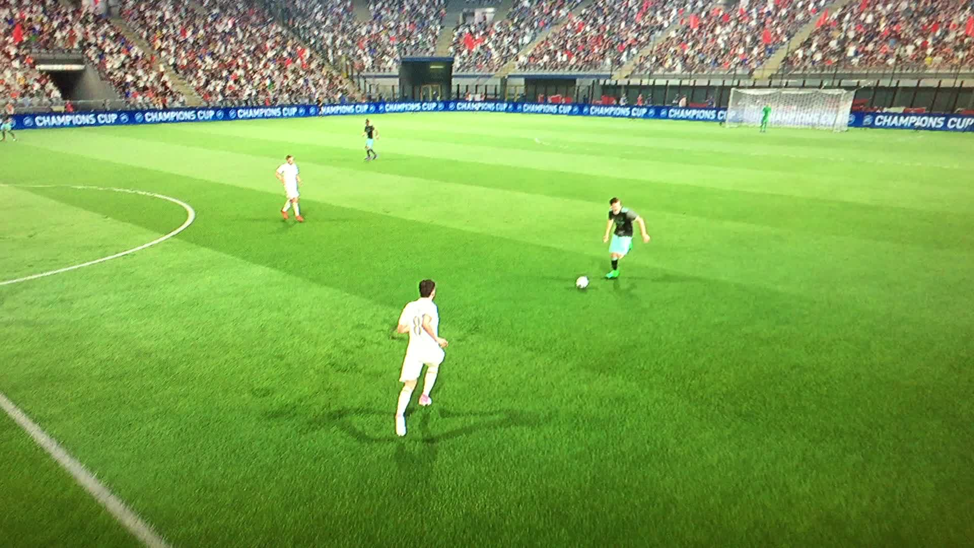 FifaCareers, Imagine that face stomp in real life GIFs