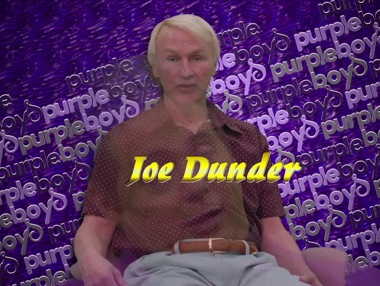 Mr. Joe Dunder GIFs