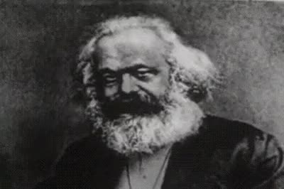 Watch and share Happy Birthday GIFs and Karl Marx GIFs on Gfycat