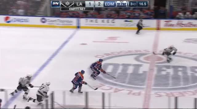 Watch and share Doughty Tantrum GIFs by cultofhockey on Gfycat