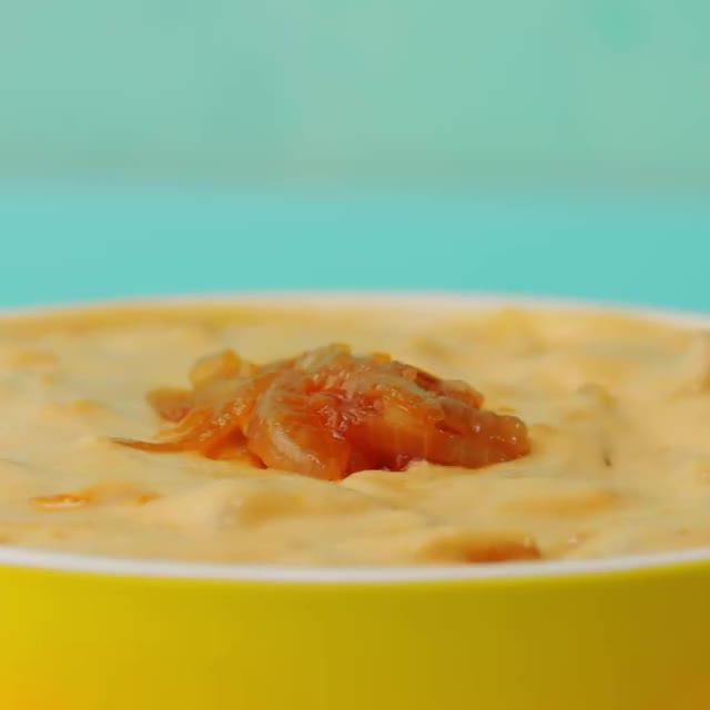 Watch and share Vegan Onion Dip! Get The Recipe: Https://lovingitvegan.com/vegan-onion-dip/ GIFs on Gfycat