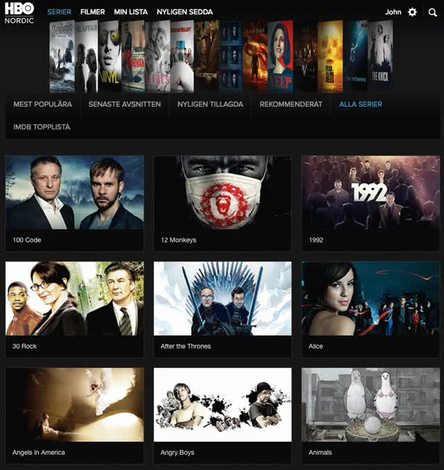 Difference between HBO NOW, HBO GO and HBO Nordic | playmoTV
