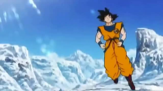 Watch Goku danse GIF on Gfycat. Discover more related GIFs on Gfycat