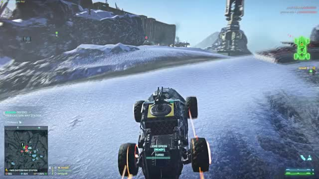 Watch and share Planetside 2 GIFs and Liberator GIFs by boursk on Gfycat
