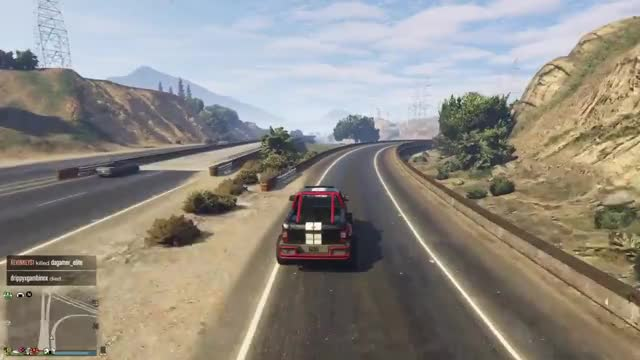 Watch and share Grand Theft Auto V GIFs and Playstation 4 GIFs by ze_ex_21 on Gfycat