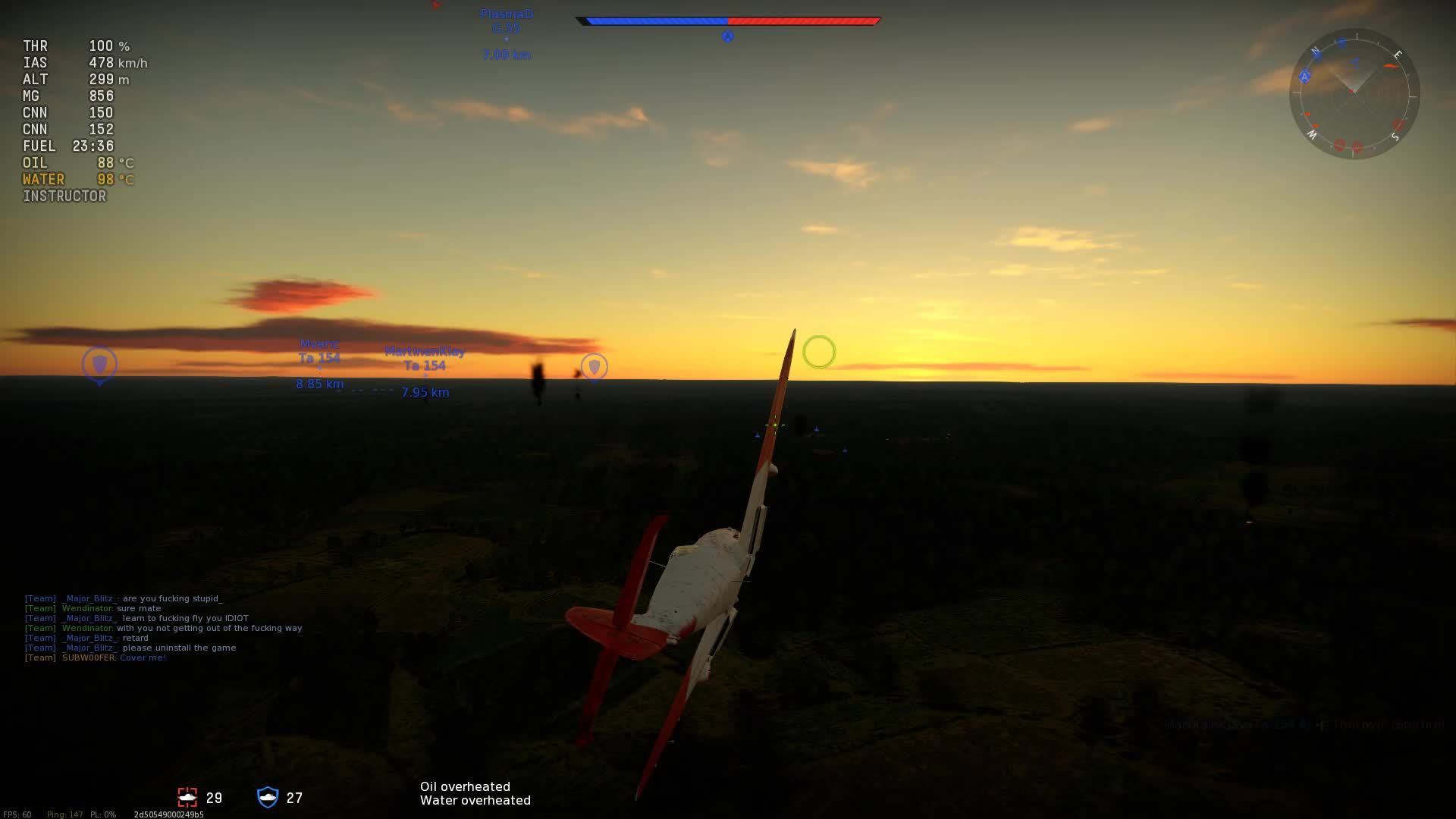 collision, warthunder, wwiiplanes, Defensive Flying GIFs