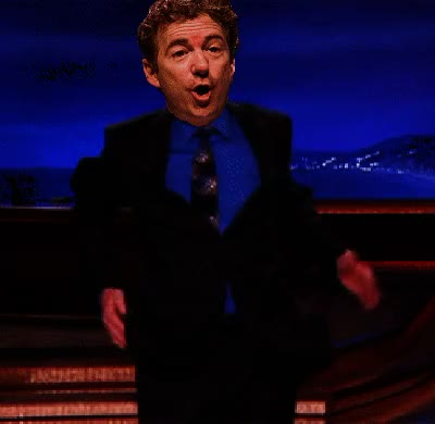 Watch rand GIF on Gfycat. Discover more rand paul GIFs on Gfycat