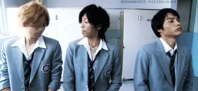 Watch and share Hana Kimi Remake GIFs and Bathroom Scene GIFs on Gfycat