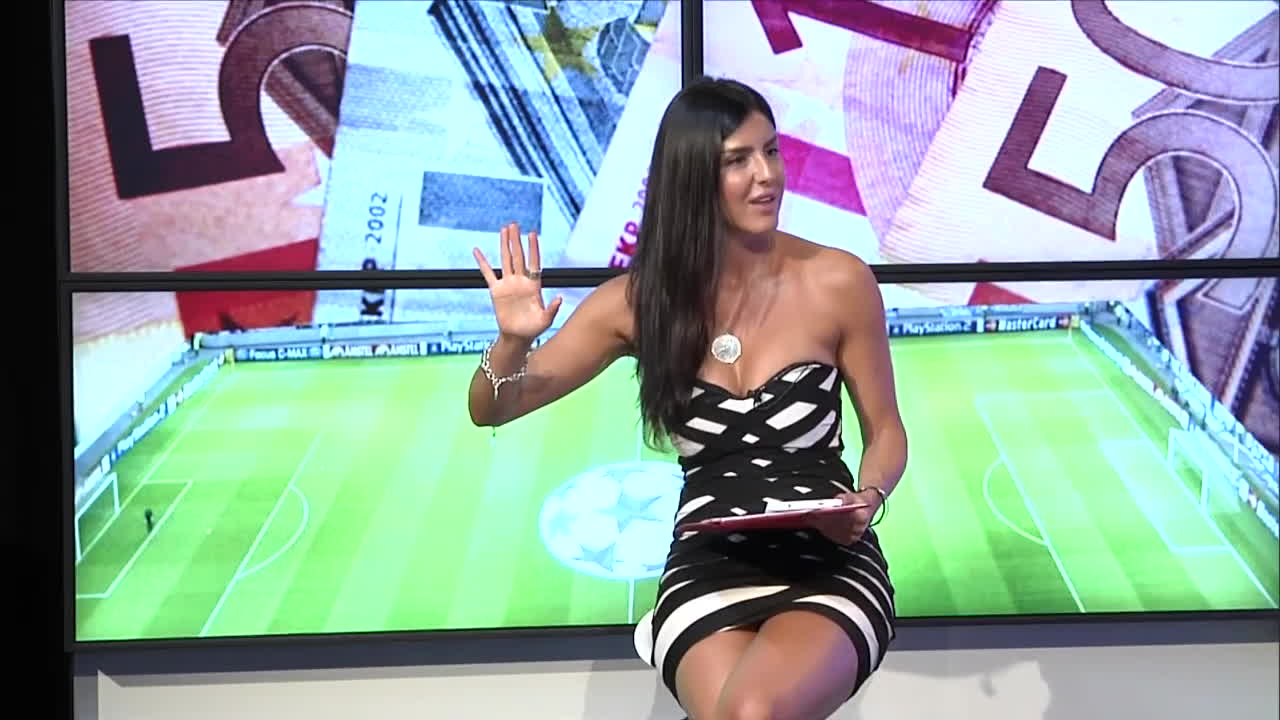 barbara francesca, newsbabes, /r/NewsBabes Barbara Francesca GIFs