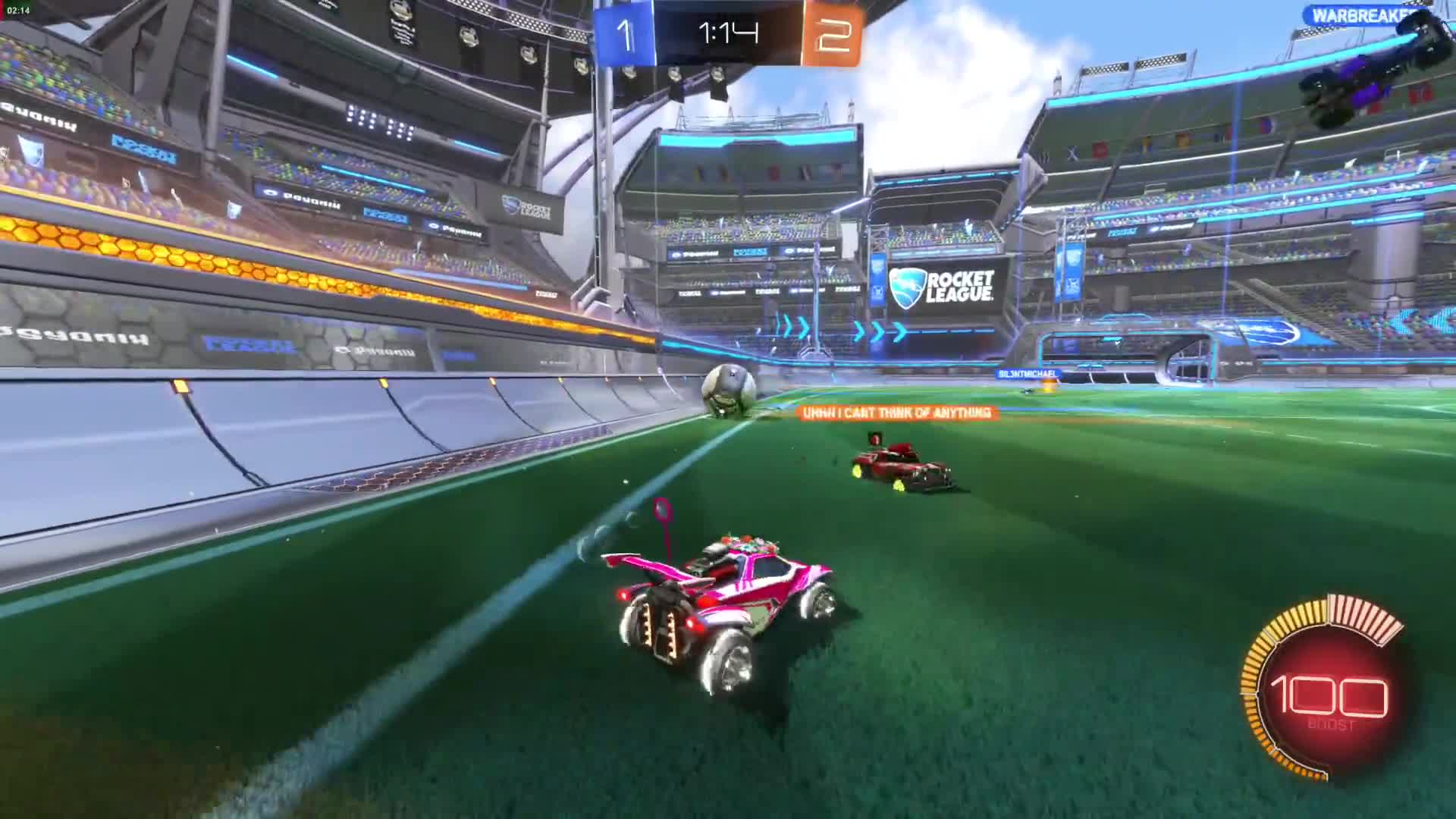 RocketLeague, rocket league, Maybe... *sniff* maybe. GIFs