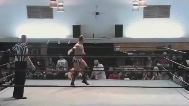 Watch Davey Richards vs Ricochet - PWG Highlights GIF by @htuita124 on Gfycat. Discover more Davey Richards (Person), Pro Wrestling Guerrilla, squaredcircle GIFs on Gfycat