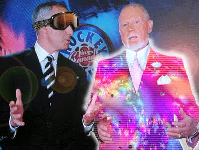 Watch and share Doncherry GIFs and Hnic GIFs by Danno on Gfycat