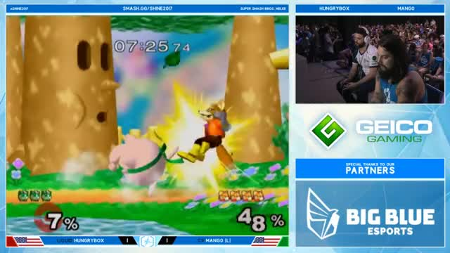 Shine Top 8 Highlights | S2J Powers up and beats his Demons by @jesaboss