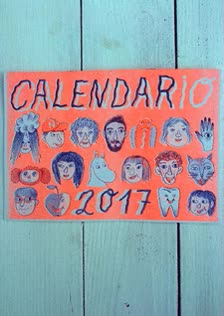 Watch and share Calendario 2017 GIFs on Gfycat
