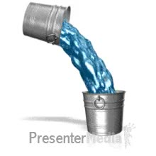 Watch and share Water Bucket Transfer GIFs on Gfycat