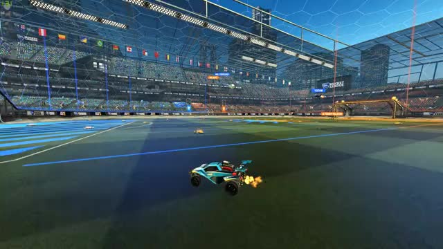 Watch Floor redirect GIF by @speech77 on Gfycat. Discover more rocketleague GIFs on Gfycat