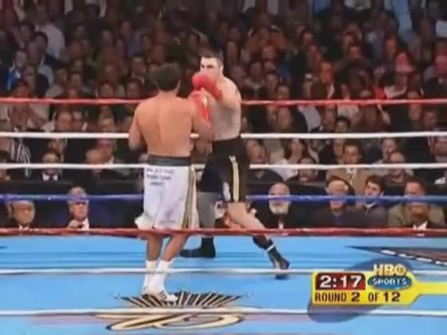 Watch Vitali Klitschko vs Corrie Sanders (Highlights) GIF on Gfycat. Discover more Brutal Boxing Knockouts, Brutal Knockouts, Corrie Sanders (Boxer), Corrie Sanders vs Vitali Klitschko, Corrie Sanders vs Vitali Klitschko Highlights, Sanders vs Vitali, Sanders vs Vitali KO, Vitali Klitschko (Boxer), Vitali Klitschko Highlights, Vitali Klitschko Knockouts GIFs on Gfycat