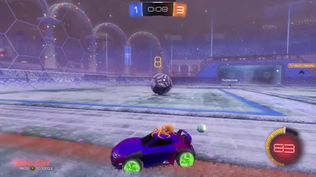 Watch this GIF by Gamer DVR (@xboxdvr) on Gfycat. Discover more NelsonCTA, RocketLeague, xbox, xbox dvr, xbox one GIFs on Gfycat