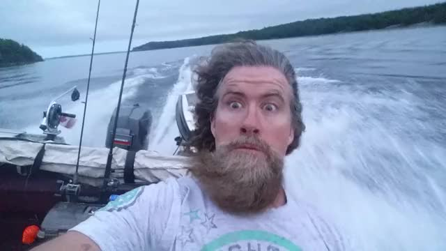 Watch this awesome GIF by Promonator (@promonator) on Gfycat. Discover more boating, fall asleep at wheel, fishing, promonator GIFs on Gfycat
