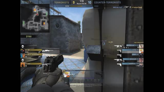Watch When you know you got cheats and win anyways GIF on Gfycat. Discover more GlobalOffensive GIFs on Gfycat