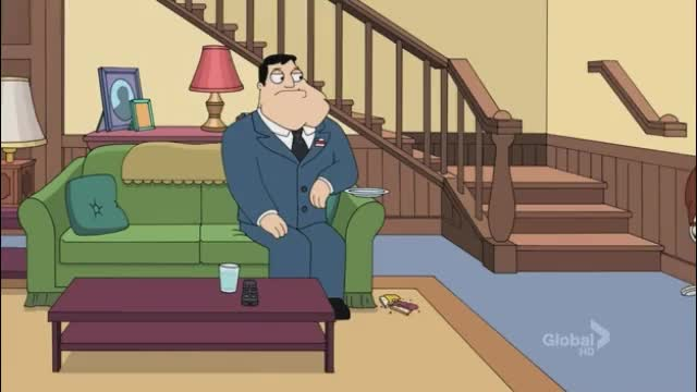 Watch and share Americandad GIFs by v4lor on Gfycat