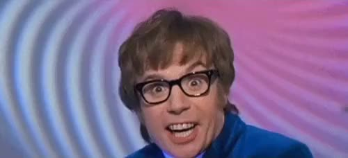 Watch Austin Powers GIF on Gfycat. Discover more mike myers GIFs on Gfycat