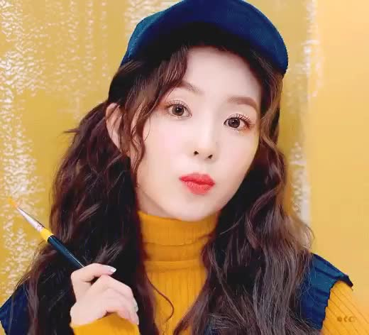 Watch and share Irene GIFs by baechubutts on Gfycat
