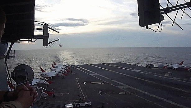 aviationgifs, Carrier Landing GIFs