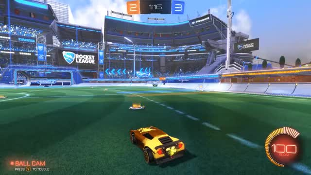 Watch gainer flick GIF by Ao (@ao_rocketleague) on Gfycat. Discover more related GIFs on Gfycat