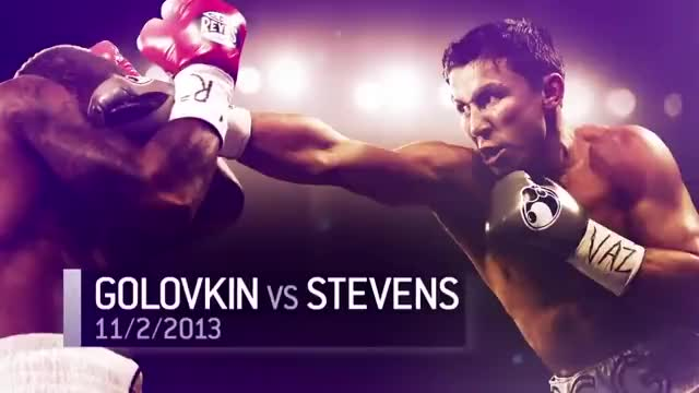 Watch Golovkin vs Stevens highlights GIF on Gfycat. Discover more Boxing (Sport), Gennady Golovkin (Boxer) GIFs on Gfycat