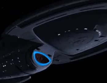 Watch USS Voyager GIF by Star Trek gifs (@star-trek-gifs) on Gfycat. Discover more Star Trek, Star Trek Voyager, Starship, USS Voyager, VOY, Voyager GIFs on Gfycat