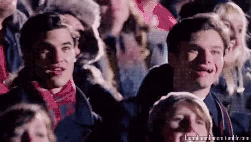 Watch and share Cheering GIFs on Gfycat