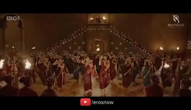 Watch and share Pinga Bajirao Mastani Deepika Padukone, Priyanka Chopra GIFs on Gfycat