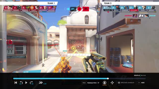 Watch and share Overwatch 2020-05-14 20-13-00 GIFs on Gfycat