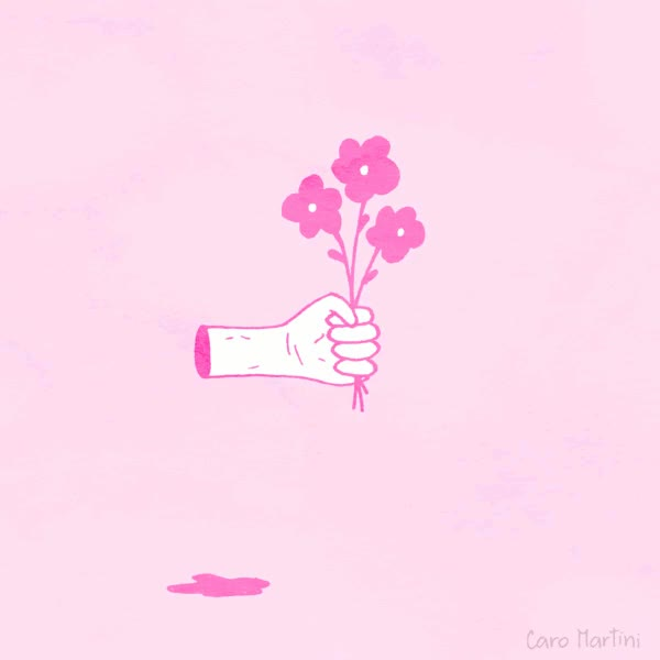 Watch this flowers GIF by The GIF Smith (@sannahparker) on Gfycat. Discover more bouquet, caro martini, floral, flowers, for you, gesture GIFs on Gfycat