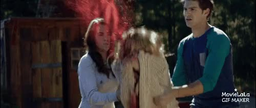 Watch Cabin Fever Trailer GIF by horrormovies on Gfycat. Discover more horrorgifs, instantregret, movies GIFs on Gfycat