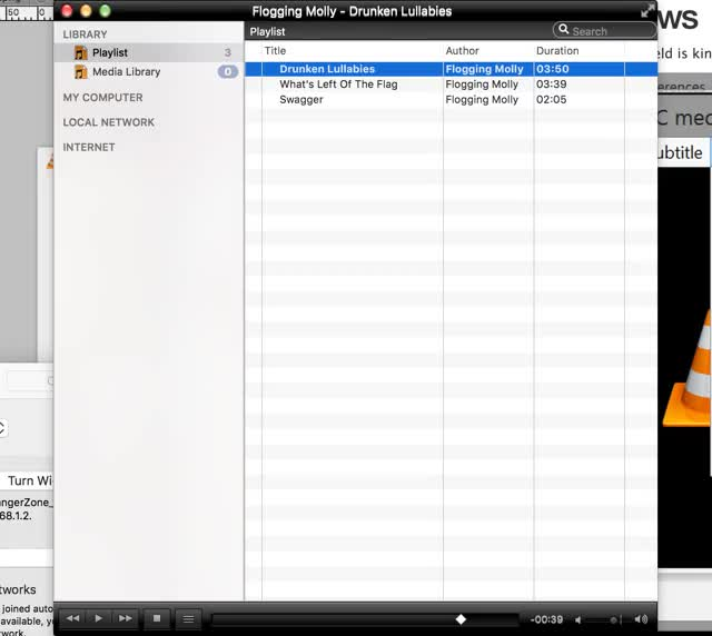 Watch and share VLC Control Setup For Write Or Die Mac GIFs by drwicked on Gfycat