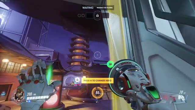 Watch Video 20180728112111121 by videoshow GIF on Gfycat. Discover more overwatch GIFs on Gfycat