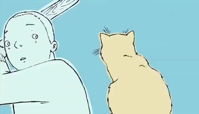 CatSlap, Fix, Cat GIFs