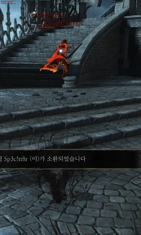 DarkSouls3, 유귀2 GIFs