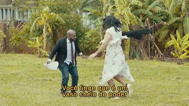 Watch and share Paródia 50 Reais - DESCONFINADOS - Naiara Azevedo (Clipe Não Oficial) GIFs on Gfycat