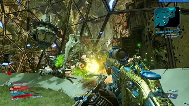 Watch and share Borderlands 3 2020.03.23 - 01.39.54.16.DVR Trim GIFs by zeubies on Gfycat