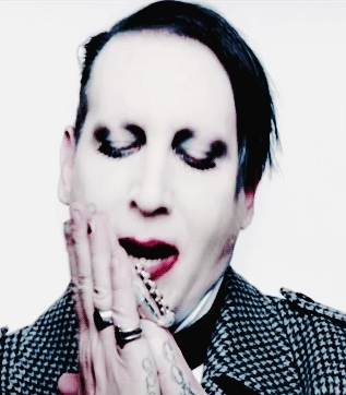 deep six, marilyn manson, the pale emperor, The Pale Emperor GIFs