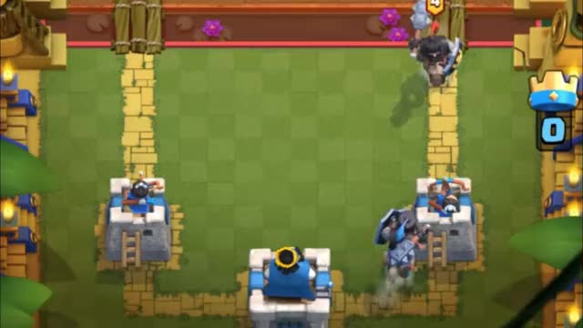 Watch and share Dark Prince Bandit GIFs by Clash Royale Kingdom on Gfycat