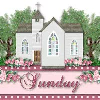 Watch and share Sunday Good Morning Church animated stickers on Gfycat