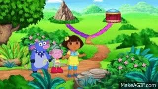 Watch and share Dora The Explorer♥Dora The Explorer Full Episodes♥Dora And Friends#♥#dora La Exploradora♥ GIFs on Gfycat