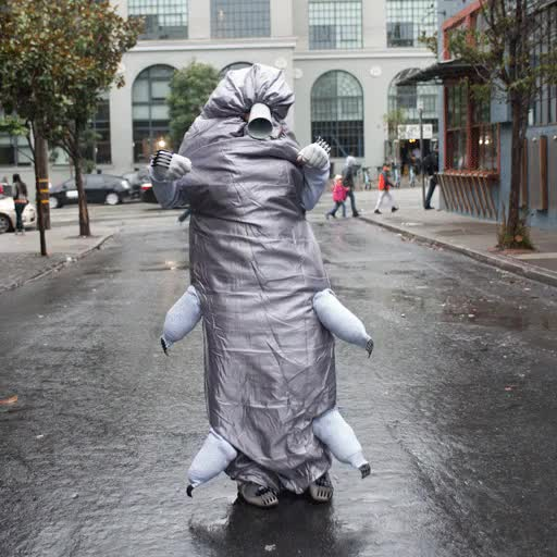 Watch and share Tardigrade Costume GIFs on Gfycat