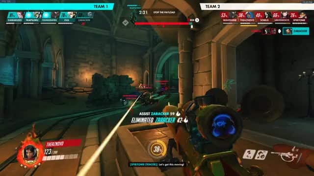 Watch and share Dragonblade Denied GIFs and Assault Game Mode GIFs by TheAznDVD on Gfycat