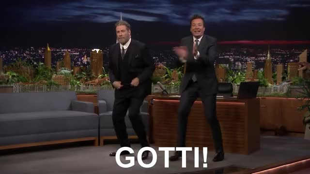 Watch and share 40th Anniversary GIFs and The Tonight Show GIFs on Gfycat